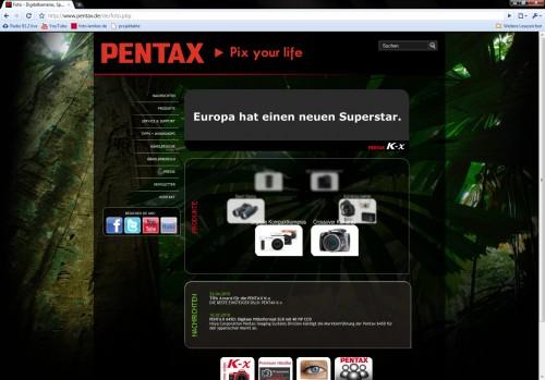 Pentax.de