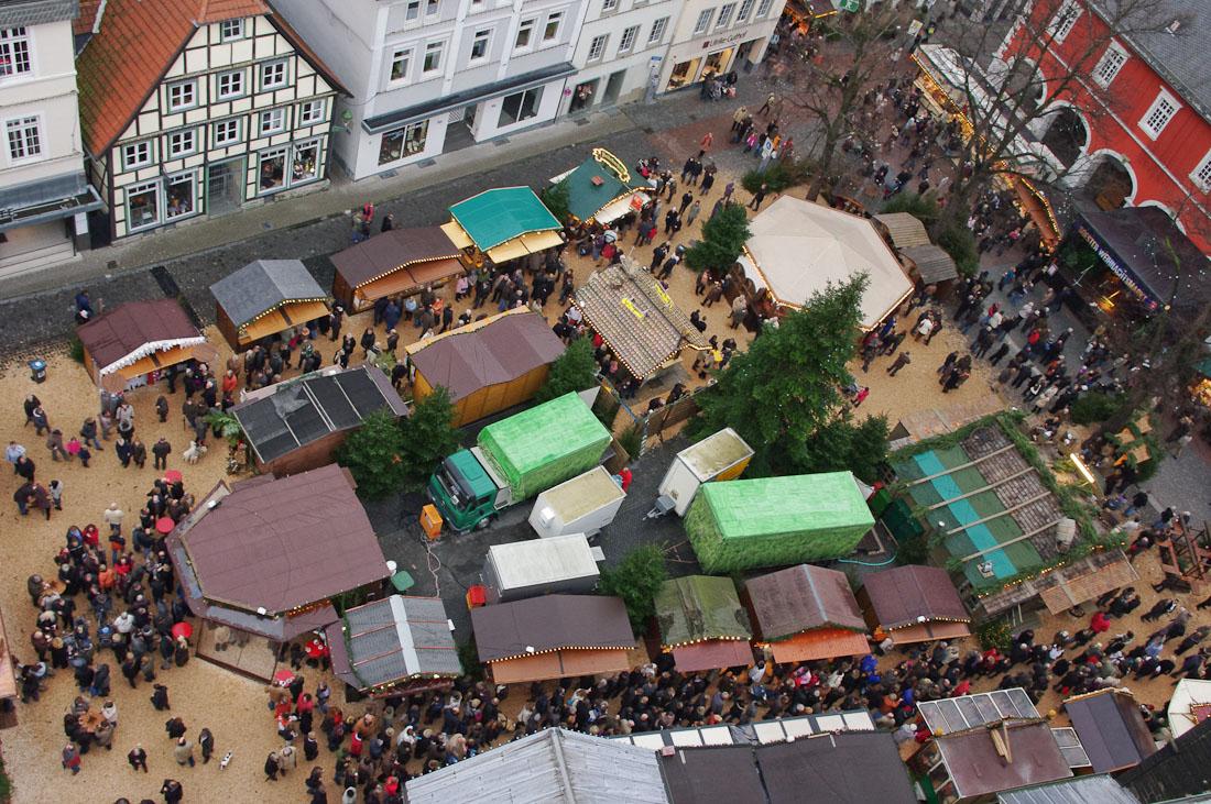 Soest Weihnachtsmarkt.Weihnachtsmarkt In Soest Foto Lamker De