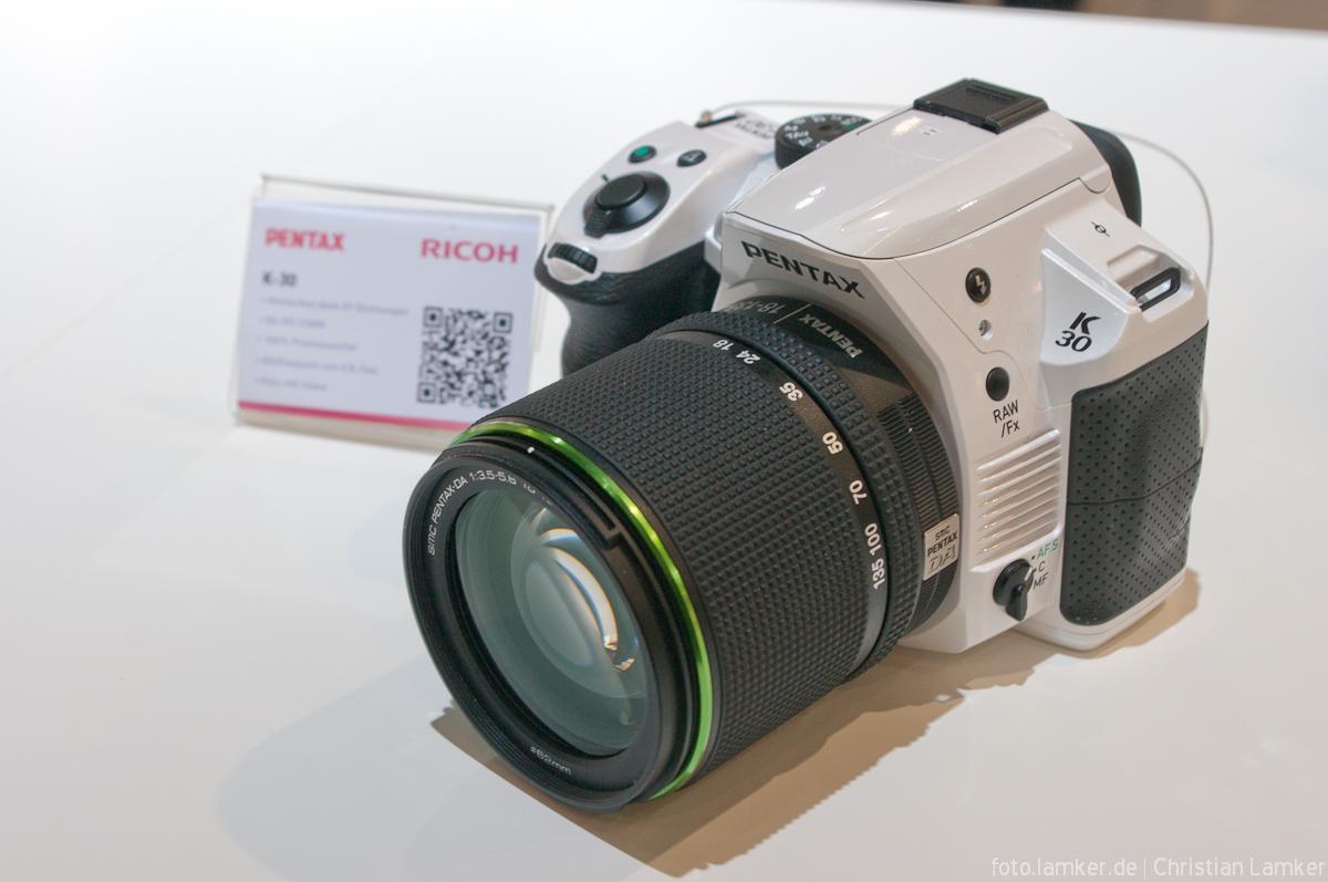 Pentax K-30 – (M)eine Traumkamera?!