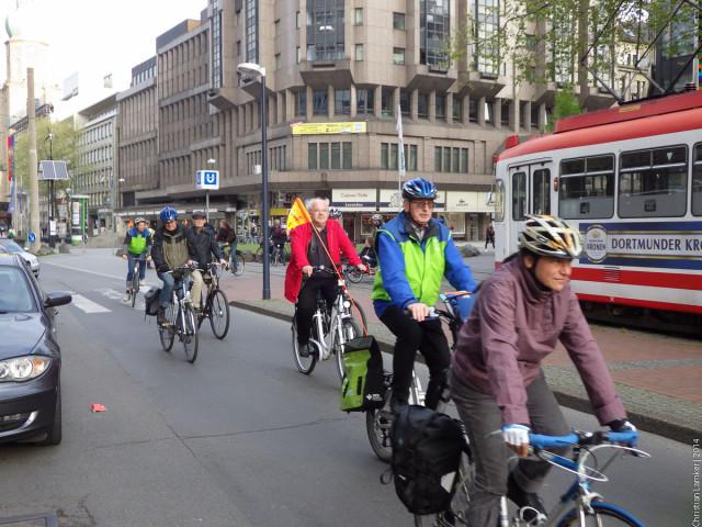 Boulevard Kampstraße
