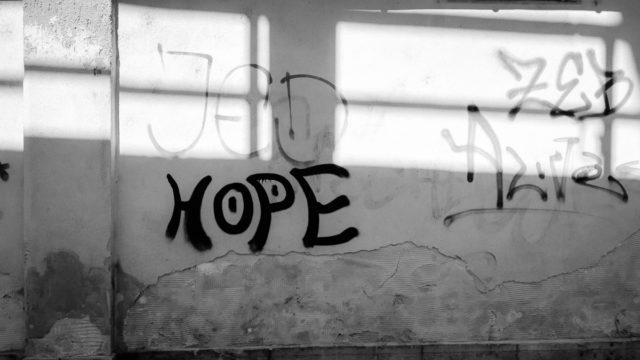 Hoffnung?!